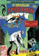 Spectaculaire Spiderman 91