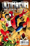 Ultimatum Spider-Man Requiem Vol 1 2
