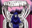 Death (Earth-616)/Gallery