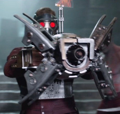 File:Peter Quill (Earth-199999) with Hadron Enforcer from Guardians of the Galaxy (film) 001.jpg