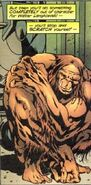 Sasquatch (Beast) (Earth-616) -Alpha Flight Vol 2 5 001