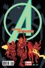 Secret Avengers Vol 3 4 Shalvey Variant