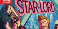 Star-Lord Vol 2 1
