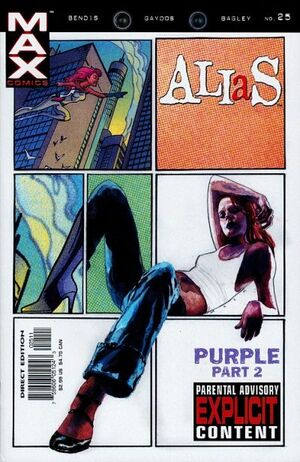 Alias Vol 1 25