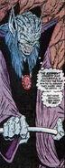 Ghaur (Earth-616) from Amazing Spider-Man Annual Vol 1 23 001