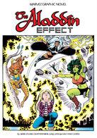 Marvel Graphic Novel Vol 1 16