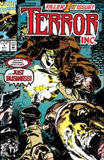 Terror Inc. Vol 1 1