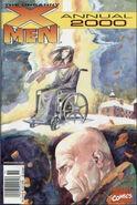 The Uncanny X-Men Annual Vol 1 24