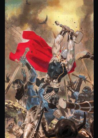 File:Thor God of Thunder Vol 1 21 Garney Variant Textless.jpg