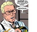 Ward Meachum (Earth-616)