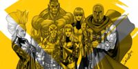X-Men: No More Humans Vol 1 1