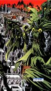 Doombots from Black Panther 2099 Vol 1 1 001