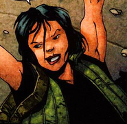 Helen Kim (Earth-616) from Marvel Knights Vol 2 1 001