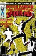 Peter Parker, The Spectacular Spider-Man Vol 1 20