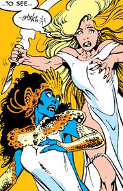 Anjulie (Earth-1289) from Excalibur Vol 1 16 0003