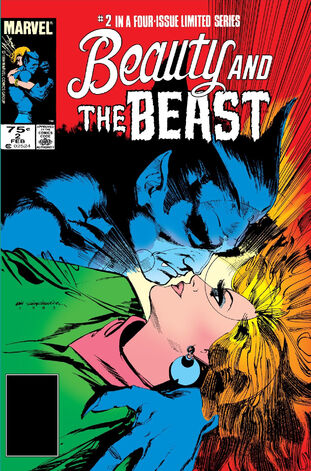 File:Beauty and the Beast Vol 1 2.jpg
