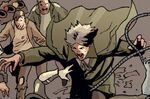 Calvin Zabo (Earth-11080) Marvel Universe Vs. The Avengers Vol 1 1