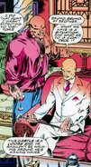 Frank Costa in Punisher Year One Vol 1 3