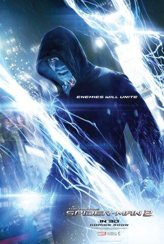 File:The Amazing Spider-Man 2 (film) poster 002.jpg