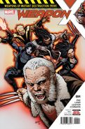 Weapon X Vol 3 4