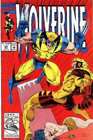 Wolverine Vol 2 64