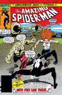 Amazing Spider-Man Vol 1 283