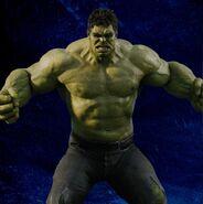 Bruce Banner (Earth-199999) from Avengers poster 001