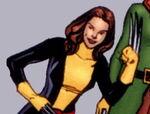 Katherine Pryde (Earth-TRN425) Marvel Adventures Fantastic Four Vol 1 47