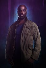 Luke Cage (Earth-199999) from Marvel's Jessica Jones 001