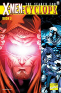 X-Men The Search for Cyclops Vol 1 3
