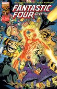 Fantastic Four Adventures Vol 2 21