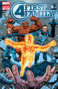 Fantastic Four First Family Vol 1 6