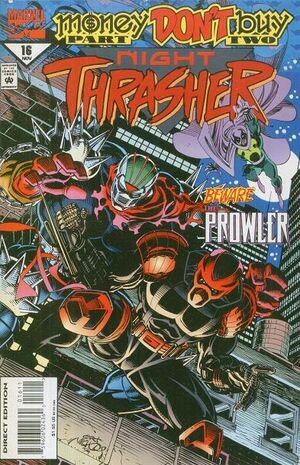 Night Thrasher Vol 1 16
