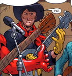 Ringo Rand (Earth-20051) Marvel Adventures Super Heroes Vol 1 4