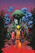 Wolverine Vol 2 307 Textless