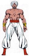 Abdul Qamar (Earth-616) from Official Handbook of the Marvel Universe Master Edition Vol 1 13 001