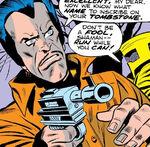 Arthur Shaman (Earth-616) Defenders Vol 1 57