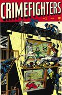 Crimefighters Vol 1 2