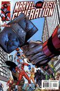 Marvel The Lost Generation Vol 1 5