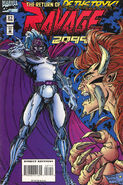 Ravage 2099 Vol 1 27