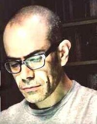 Robert Fingerman