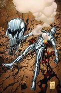 Silver Surfer Vol 5 2 Textless