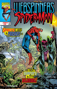 Webspinners Tales of Spider-Man Vol 1 6
