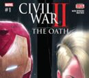 Civil War II: The Oath Vol 1 1