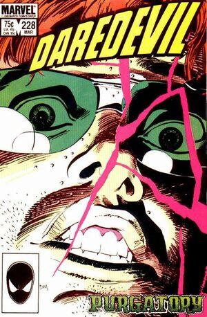 Daredevil Vol 1 228
