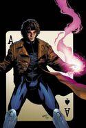 Gambit Vol 4 1 Textless