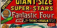 Giant-Size Super-Stars Vol 1