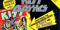 Kiss Classics Vol 1 1