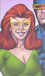 Jean Grey (Earth-98193) from What If? X-Men Deadly Genesis Vol 1 1 003