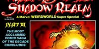 Marvel Comics Super Special Vol 1 13